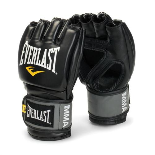 Everlast Free Thumb Grappling Gloves